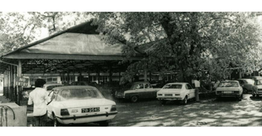 History | David Pieris Motor Company Ltd