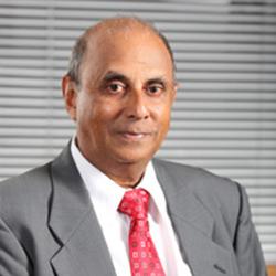 Lakshman De Silva