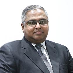 Shanaka Jayaweera