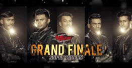 Pulsar Dareventure Grand Finale