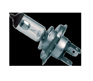 Head Lamp Bulb for Three Wheeler