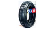 Bajaj QUTE Tyre