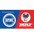 DPMC MRF Nylorick ත්රීරෝද රථ ටයරය දැන් සුවිශේෂී අඩු කළ මිලකට